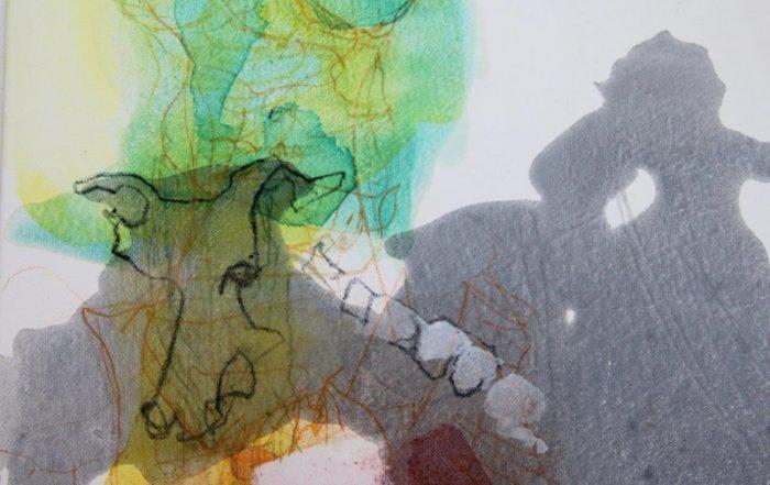 Christine Hofmann-Brand Kunst 2018